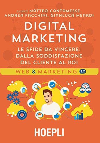 digital marketing le sfide da vincere