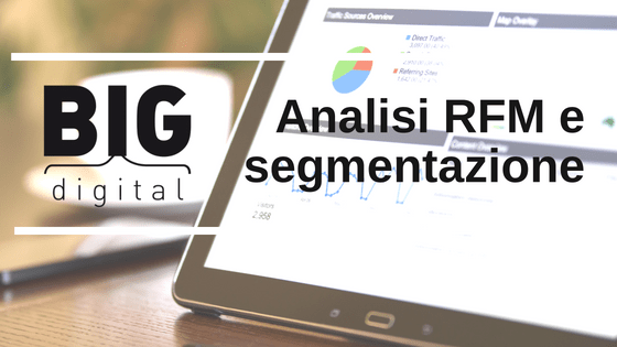 Analisi rfm come si fa segmentazione marketing 1