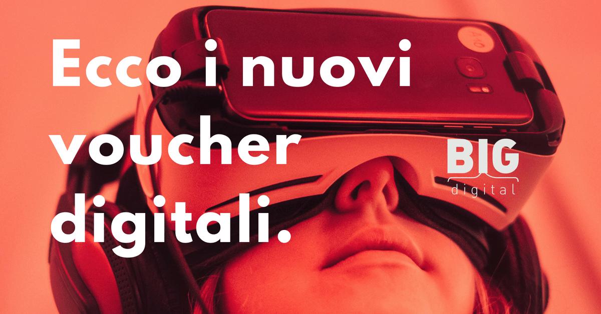 La tua azienda è a Bologna? Ecco i nuovi voucher digitali. 10.000€ per progetti di consulenza e formazione.