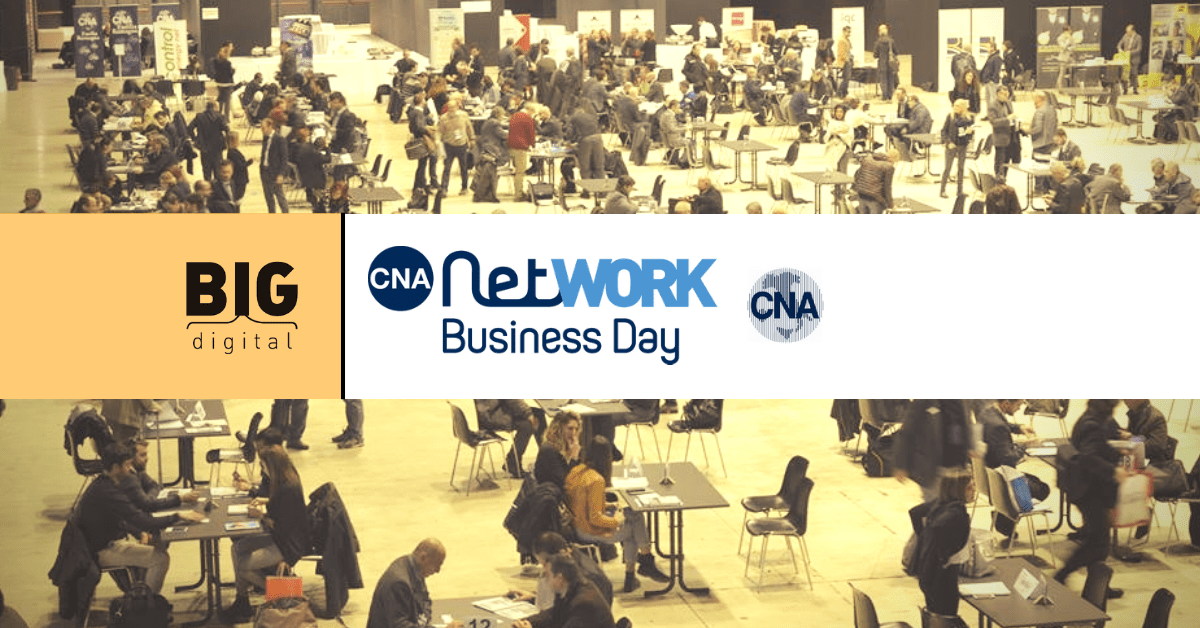 CNA Network Business Day 2018