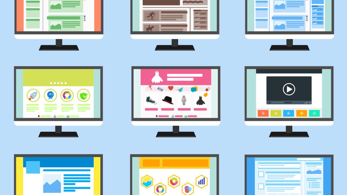 Crearsi un sito web da soli: la guida ai migliori sitebuilder