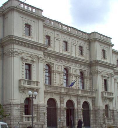 Camera di commercio, industria, artigianato e agricoltura